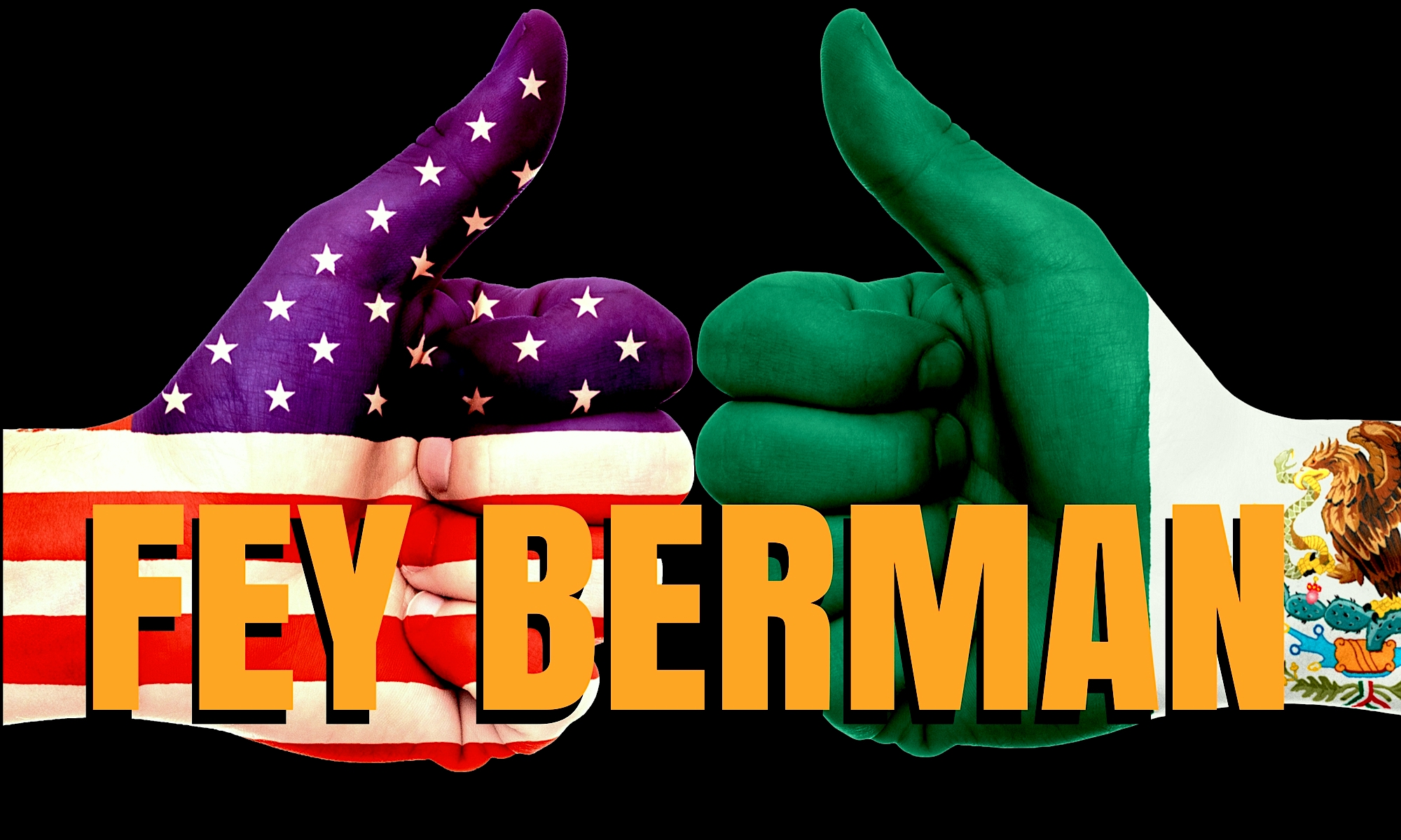 Fey Berman