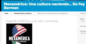 RUDICS UNAM