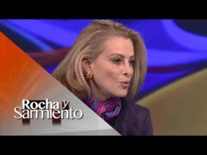ADN40 – Rocha y Sarmiento
